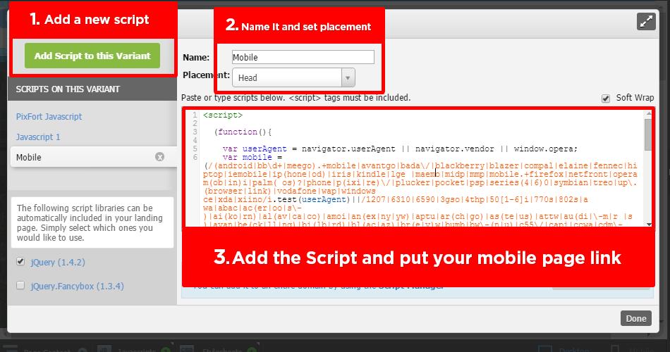 mobile-script
